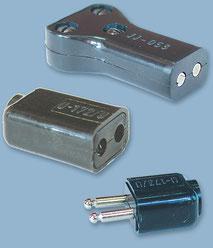 Brechkupplungen Plug & Jacks für Mikrofon & Telefon