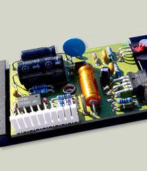 ASC SCHÜBEL Electronic® NF - Verstärker