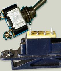 ASC SCHÜBEL Electronic® Schalter