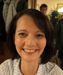 Iris Klein - Vice-Chefin Theke