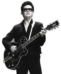 Roy Orbison klik op afbeelding