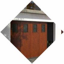 Porte de garage Toulouse