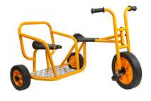 7046 RABO Dreirad mit Seitenwagen
