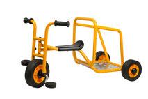 7061 RABO Dreirad Mini Streitwagen