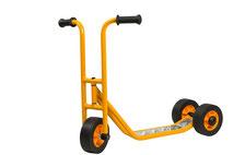 7062 RABO Mini Kinderroller mit 2 Hinterrädern