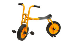 7034 RABO Lernfahrrad Maxi-Zweirad für Kinder ab 4
