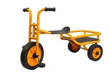 7056 RABO Dreirad mit Ladefläche Pick-Up