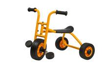 7025 RABO Dreirad für Kleinkinder