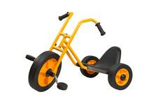7063 RABO Dreirad Kinderfahrzeug Mini Tricart