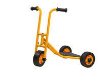 7021 RABO Kinderroller Dreirad