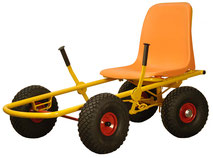 757702 RABO Kinderfahrzeug MOON-CAR Big