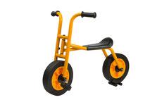 7066 RABO Lernfahrrad Mini Zweirad mit Stahlrahmen