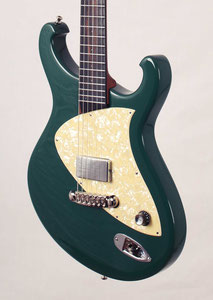 Isaak Guitars Lizard Junior