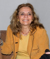 Giuliana, scrittrice