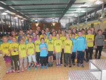 Pokalschwimmen Bottrop