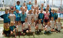 Kids Cup Jan 2019