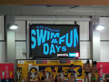 Alex Swim&Fun Days 2014