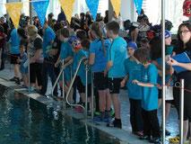 Nationales Schwimmeeting Bochum