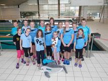 Kids Cup GE 2014