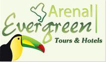 Costa Rica Vacation Plan - Arenal Volcano & La Fortuna