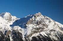 Diverse Berge