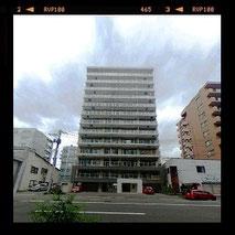 ラクラッセ札幌デュアルコート_2006年5月竣工(LaClasseSapporoDualCoat-Completed in 2006.05)