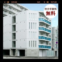 センティール北12条_2011年9月竣工(SentirKita12Jyo-Completed in 2011.09)