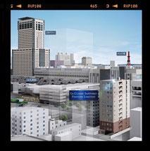 ラクラッセ札幌ステーションリミテッド_2016年12月竣工(LaClasseSapporoStationLimited-Completed in 2016.12)