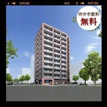 第63木村ビルサザンエトワール北大_2014年2月竣工(No63KimuraBillSouthernÉtoileHokudai-Completed in 2014.02.0)
