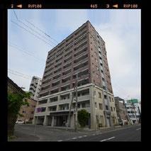 シティハウス札幌北11条_2005年5月竣工(CityHouseSapporoKita11Jo-Completed in 2005.05)