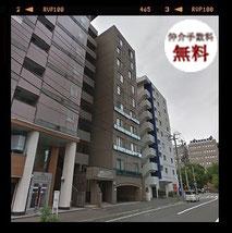 第38木村ビルサザンフォレスト北大_2000年3月竣工(No38KimuraBillSouthernForestHokudai-Completed in 2000.03)