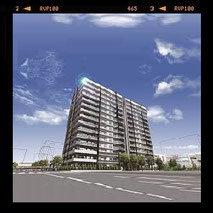 第53木村ビルサザンスカイマーク北大_2003年3月竣工(No53KimuraBillSouthernSkyMarkHokudai-Completed in 2003.03プレミスト札幌ステーションアクシスアクアサイド_2017年12月竣工(PremistSapporoStationAxisAquaSide-Completed in 2017.12)