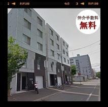 オルキデア北大前_2011年10月竣工(OrquídeaHokudaiMae-Completed in 2011.10)