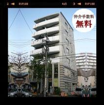 フォートゥフル北大前_2004年3月竣工(FourToeflHokudaiMae-Completed in 2004.03)