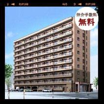 第57木村ビルサザンプレステージ北大2006年3月竣工(No57KimuraBillSouthernPrestigeHokudai-Completed in 2006.03)