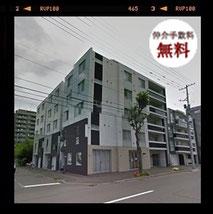 アンジュエール43°_2012年3月竣工(Angeaile43°-Completed in 2012.03