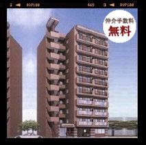 第56木村ビルサザンミルフォード北大_2005年3月竣工(No56KimuraBillSouthernMilfordHokudai-Completed in 2005.03)