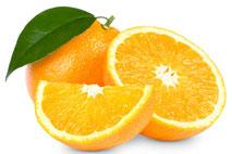 Orangensaft Sirup - Fa. Gabriele Knoflach-Eitzinger