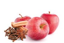 Apfel naturtrüb Punsch Sirup - Fa. Gabriele Knoflach-Eitzinger