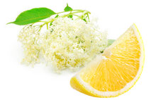 Holunderblüten-Zitronen Sirup - Fa. Gabriele Knoflach-Eitzinger