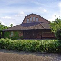 Gemeindehaus Melbeck