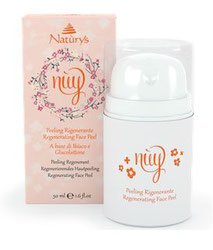 Naturys Nuy Peeling