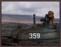 T-55A, 1:35