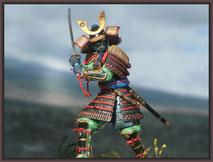 MiniArt 1:16 Samurai