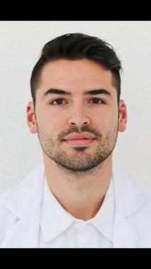 Simon Schneiter - Heart Five Leitender Arzt