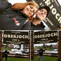 Oberjoch /  Laura & Tobi