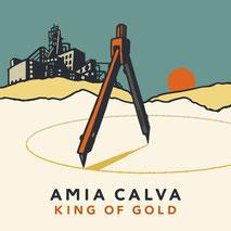 AMIA CALVA