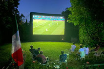 Cinema Gonfiabile