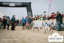 Carsten Willenbockel startet auf die Strecke © ExperiArts Entertainment - Jana Lyons
