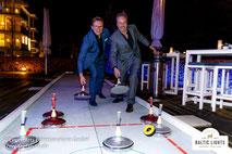 Wolfgang Lippert & Till Demtrøder © ExperiArts Entertainment - Stefan Stuhr
